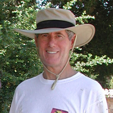 Terry Goan