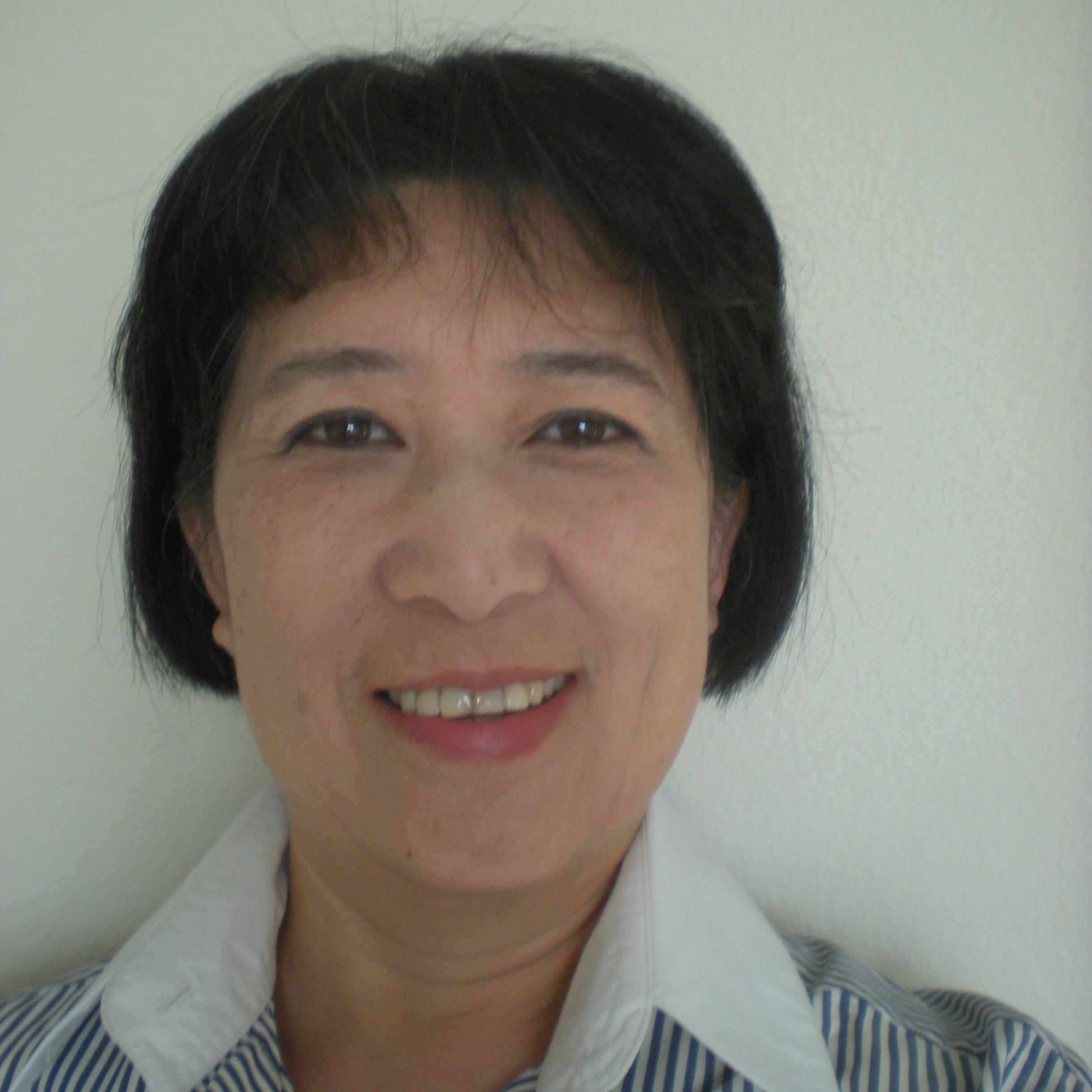 Winnie Zhou