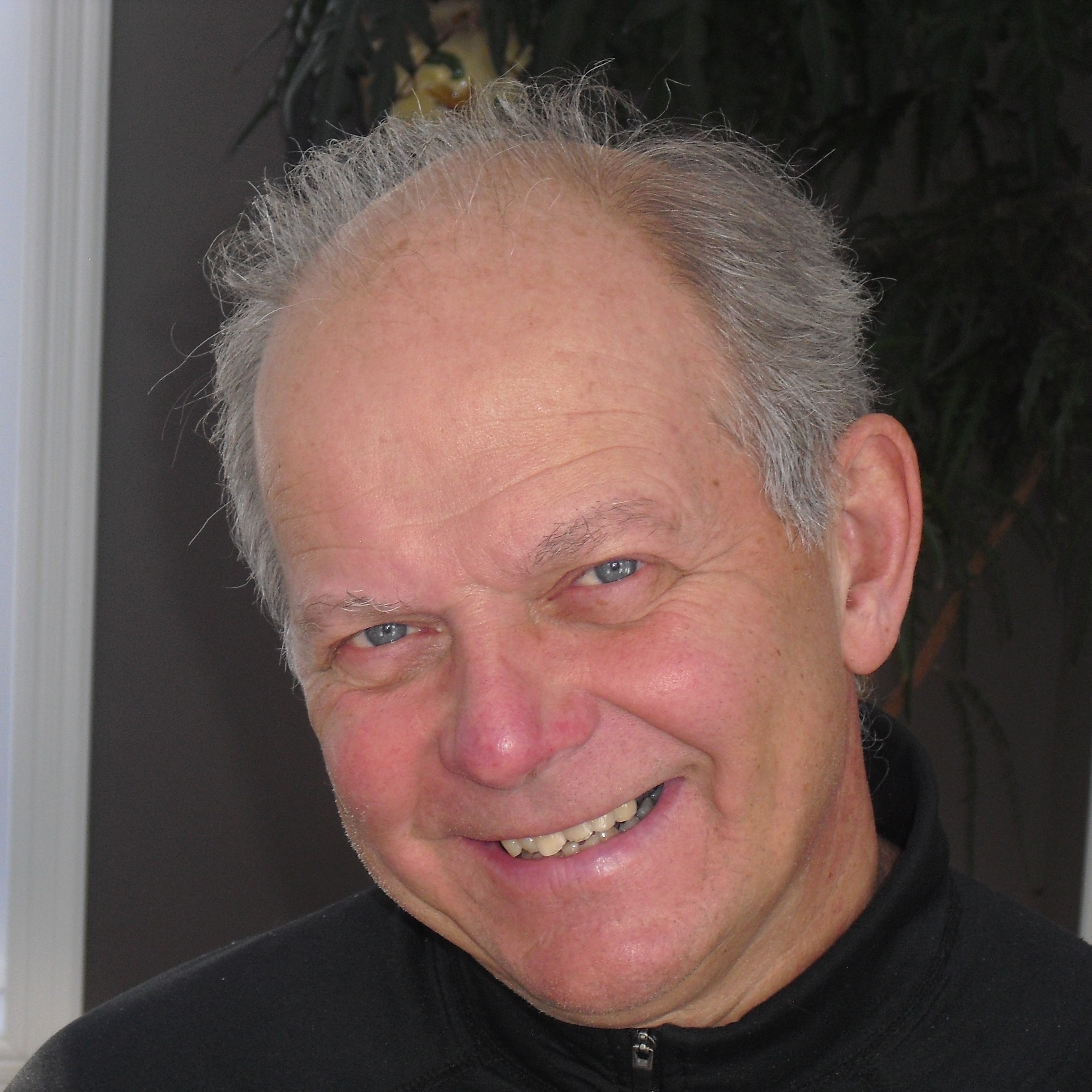 Jacques Adam