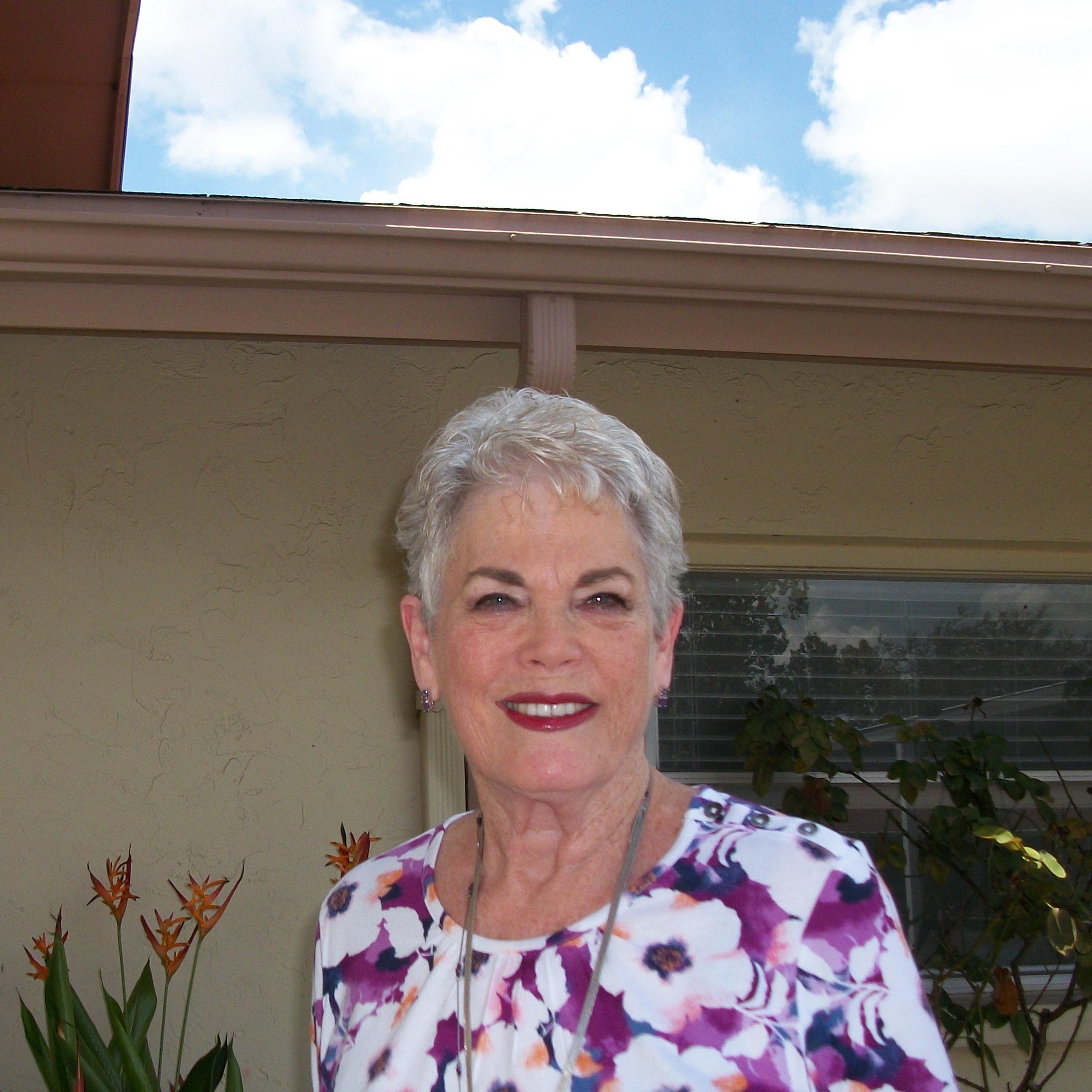 Lynne Spencer