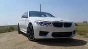 RMDE 2018 BMW M5