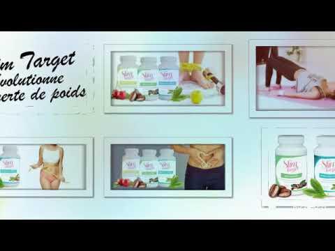 Slim Target Avis (FR): Aide à améliorer le flux sanguin dans le corps