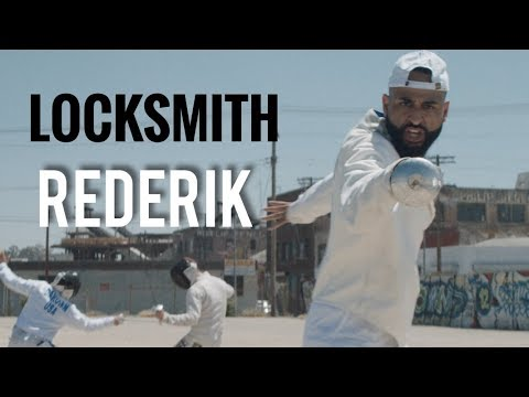 "Locksmith - ""Rederik"" (Official Video)"