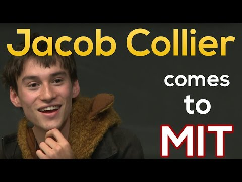 """""""Imagination Off the Charts: Jacob Collier comes to MIT"""" screening on campus"""