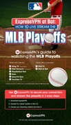 How to Avoid MLB Blackouts and Watch MLB 2018 with a VPN