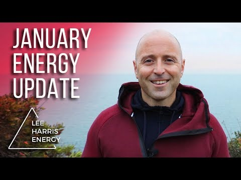 January Energy Update: YEAR OF BEGINNINGS, MANIFESTING AND 'THE ONE RELATIONSHIP'