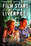 Τα Αστέρια δεν Πεθαίνουν στο Λίβερπουλ / Film Stars Don't Die in Liverpool