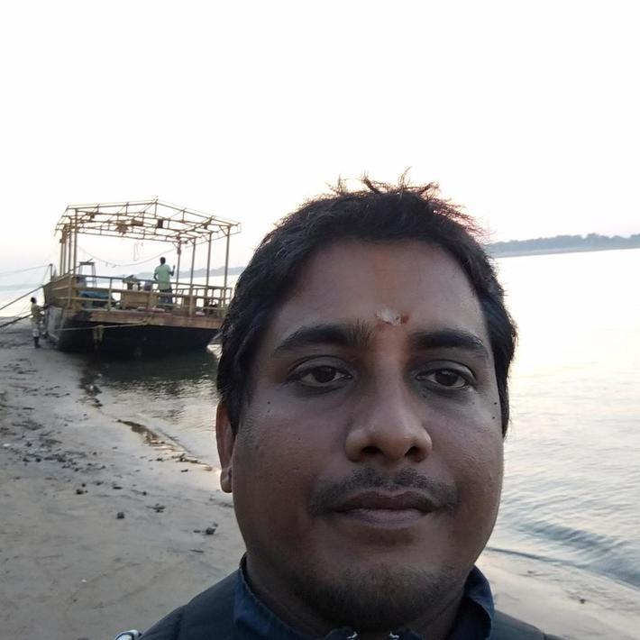 Shiva Kanakala