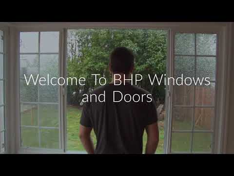 BHP Impact Windows Near You