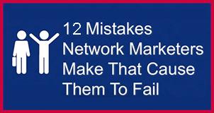 12 Biggest Mistakes