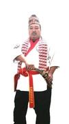 Grand Master/Maha Guru JAGDISH SINGH KHATRI