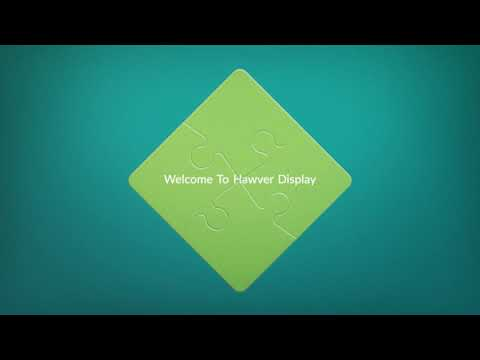 Hawver Display : Point Of Purchase Display Manufacturers