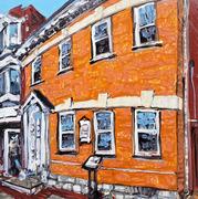 Blair House, Carlisle PA USA