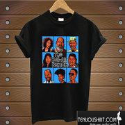 The Bel Air Bunch T Shirt