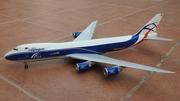 Risesoon 1:200 Cargologic B747-8F
