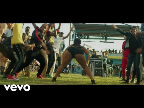 Beenie Man - Our Grung [Official Music Video]