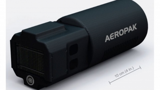 drop in hydrogen fuel cell for UAV's  300 times more