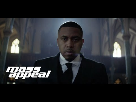 Nas - Adam and Eve (Official Video)