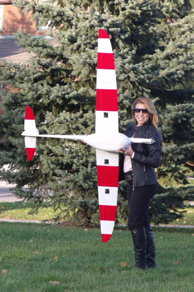 New UAV airframe available and a little bit about us    - DIY Drones
