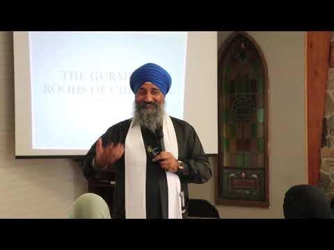 Bhai Jagjit Singh (UK) SFC2018 - Part 1 Parenting Course (Incomplete)