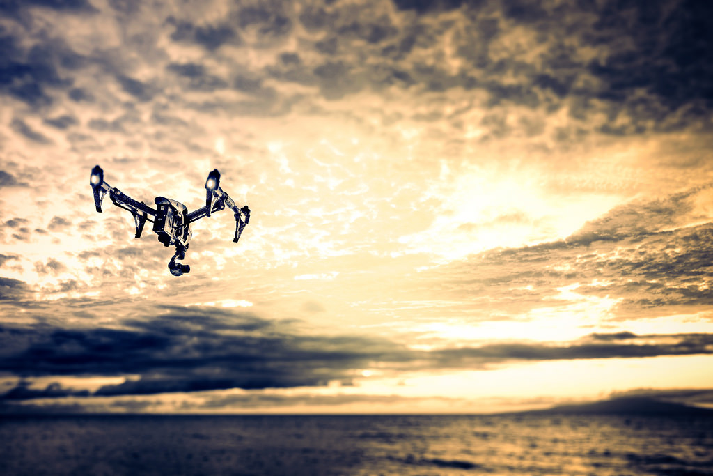 6 Best Apps for Drone Photography - DIY Drones