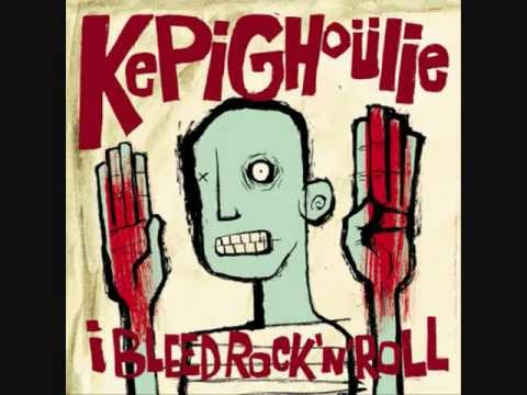 Kepi Ghoulie - Hard To Forget