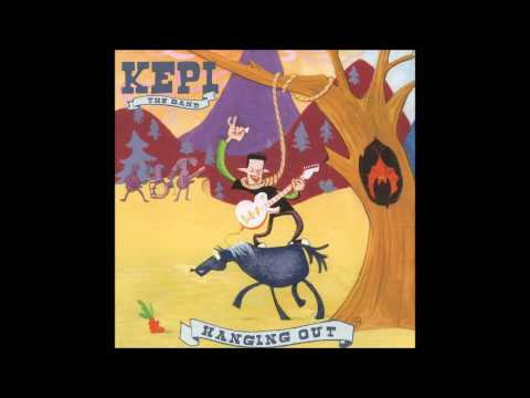 Kepi Ghoulie - Stormy Weather