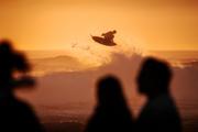 Llandudno Sunset Takeoff