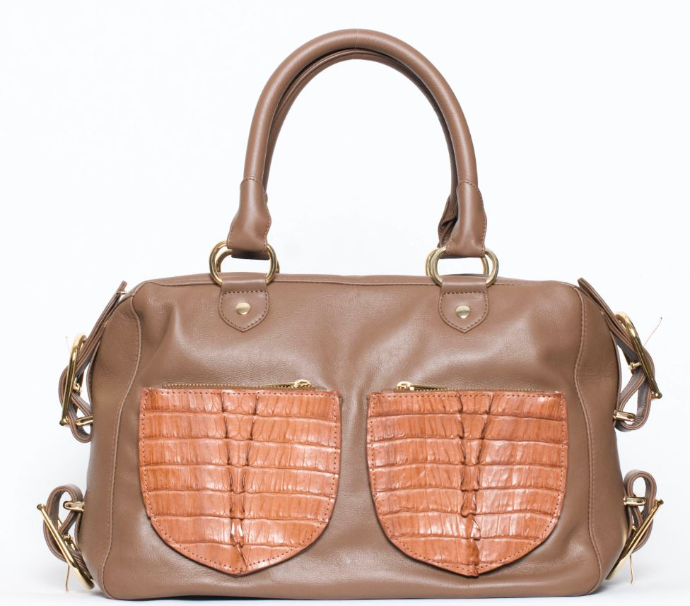 Win Luxury Designer Handbags By Torregrossa At Fashion Rooftop Fashion Industry Network
