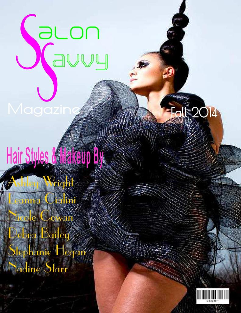 Read The Hottest Fashion and Makeup Magazines Free Online - Fashion