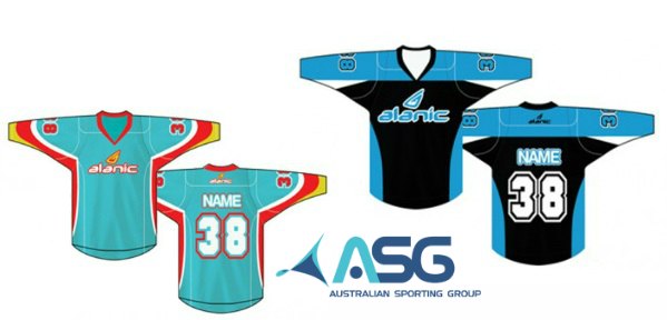 Ice Hockey Jerseys Australia