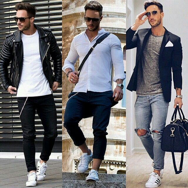 Men S Fashion Managing A Style Upgrade Fashion Industry Network