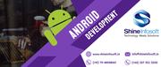 Shine Infosoft is Web&App Development company