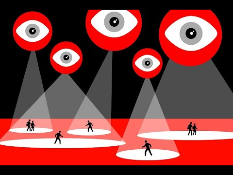 Mass Electronic Surveillance,  COVID-19, Are You Part of The Resistance or Part of The Problem