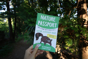 Scavenger Hunt: Nature Net's Printer-Friendly Passports