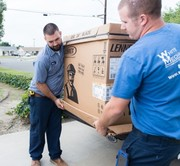 Residential HVAC Services Irvine - Whilte Mechanical, Inc.