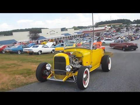 Motor Mender's June 2020 Cruise Hot Rods, Street Rods, Classics and Really Cool Rides  1