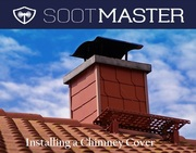 Protect your Chimney with Sootmaster Chimney Cover Panama City