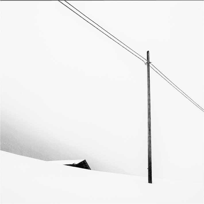 Ai piedi del Cielo - Val Aurina - 2017