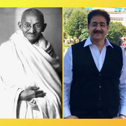 Dream Big For Stronger India- Sandeep Marwah