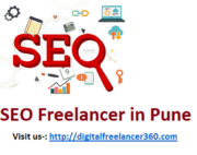 SEO freelancer in pune