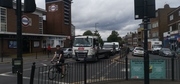 Brownlow Road Traffic
