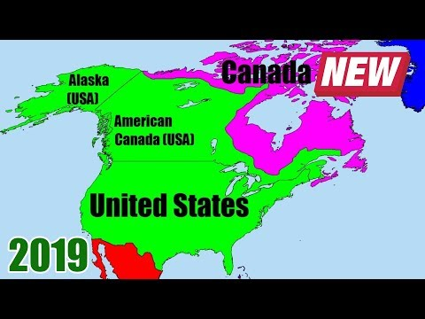 NASA CONFIRM UFOs are Carrying Aliens from North Canada into the United States !