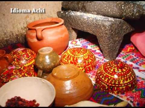 (tradiciones) Baja Verapaz Cuna del Rabinal Achi