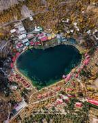 Shangri La Skardu Gilgit Baltistan