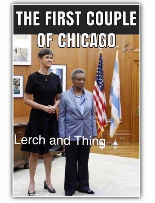 Lerch and Thing