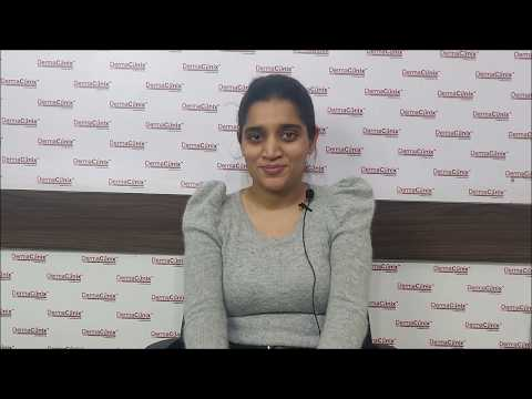 Laser Hair Removal in South Delhi | Patient Reviews | Testimonial - DermaClinix