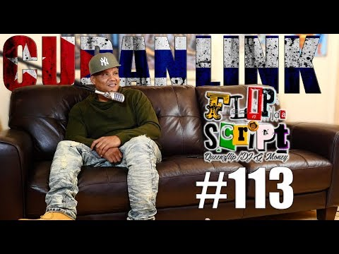F.D.S #113 - CUBAN LINK - BREAKS DOWN THE FAT JOE SITUATION & SEEING HIM TWICE AFTER JIMMYS