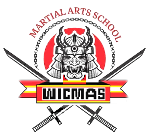 World lnternational Combat Martial Arts School  - Logo