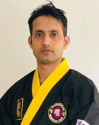 Master Vikas Subhedi (Germany)